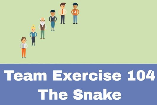 Active Games – The Snake