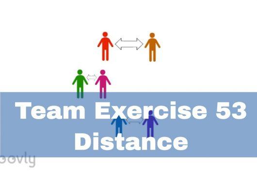 Assertiveness Training Exercise – Distance