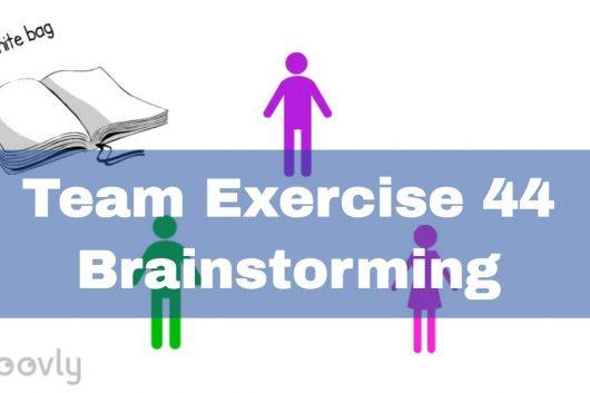 Brainstorm Techniques – Brainstorming