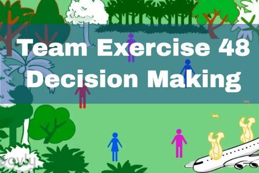 Decision Making Games – Decision Making