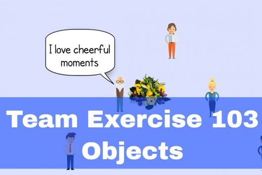 Games for Coworkers – Objects