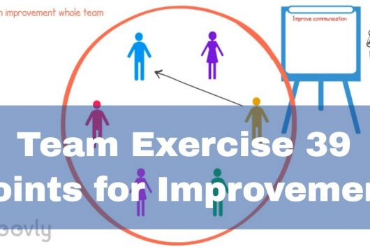 Great team building activities – Points for improvement