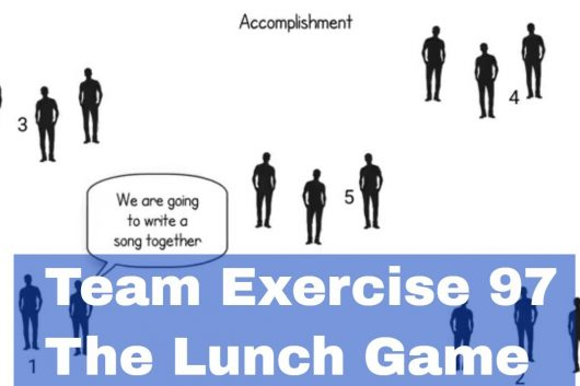Icebreaker Games – The Lunch Game