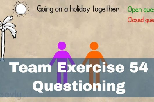 Interview Exercise – Questioning
