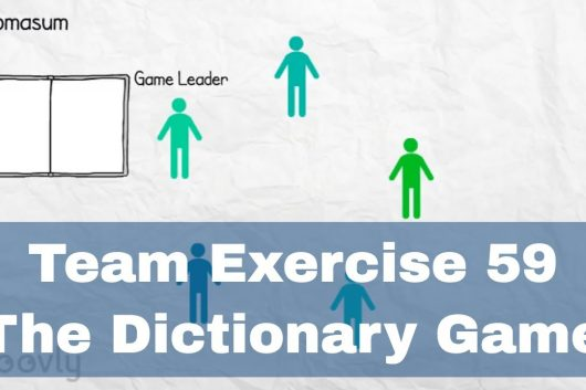 Language Game – The Dictionary Game
