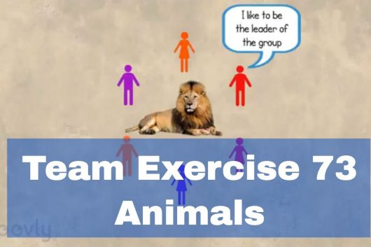 Personality Games – Animals