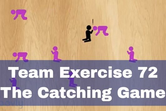 Team Building Activity – The Catching Game