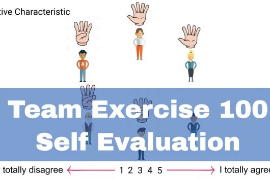 Group Building Games – Self Evaluation