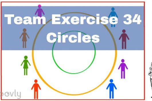 The best team building games – Circles